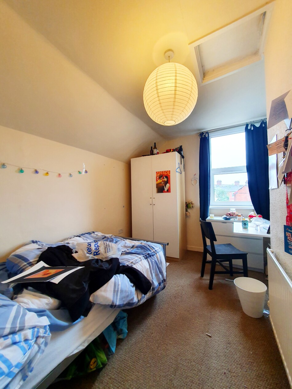 5 bedroom student house in Roath, Cardiff