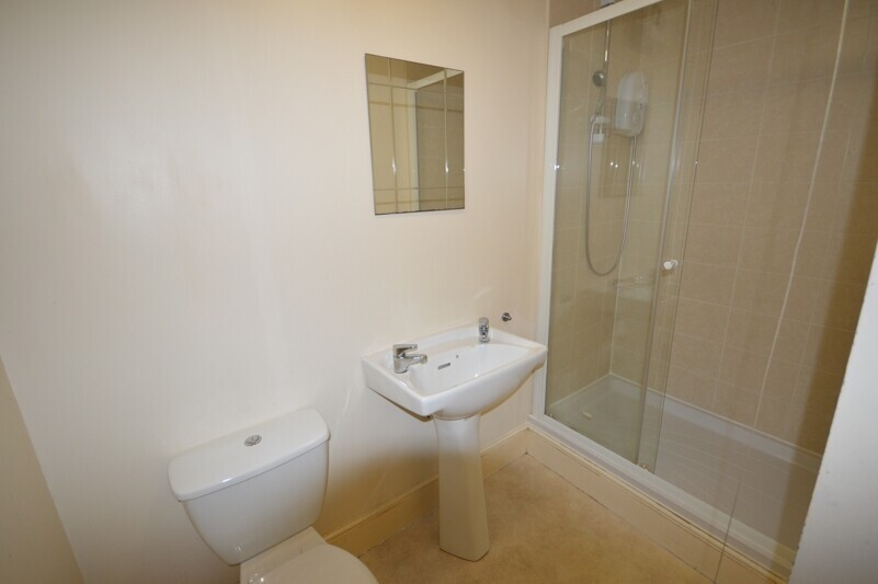 5 bedroom student house in Sandyford, Newcastle