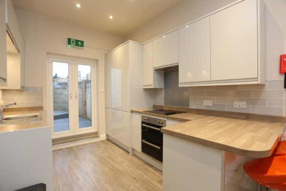 5 bedroom student house in Seven Dials, Brighton