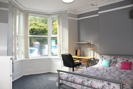 5 bedroom student house in Sharrow, Sheffield