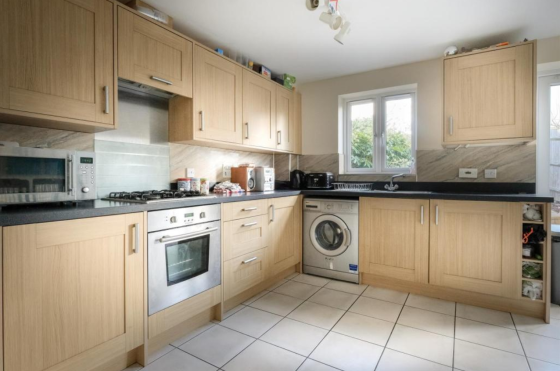 5 bedroom student house in Southdown & Odd Down, Bath