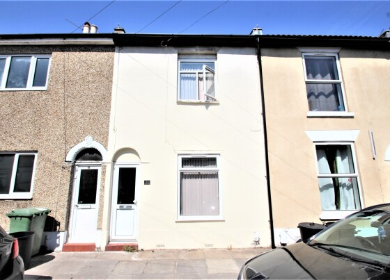 Margate Road, Southsea, Portsmouth, PO5 1EY