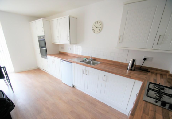 5 bedroom student house in Stoke, Coventry