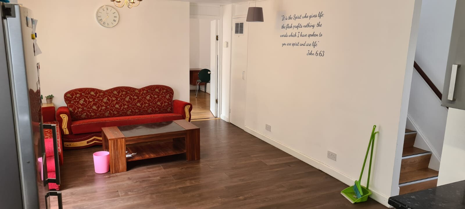 5 bedroom student house in Woodhouse, Leeds