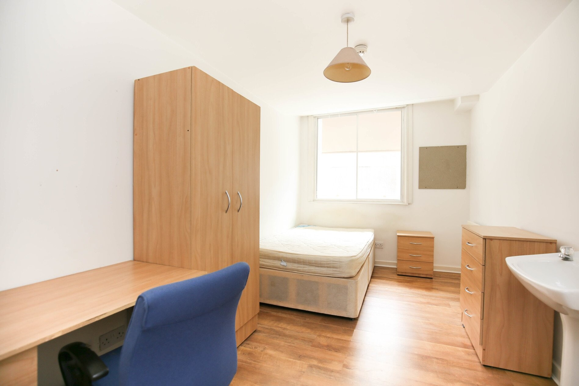 6 bedroom student apartment in City Centre, Newcastle