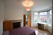 6 bedroom student apartment in Jesmond, Newcastle