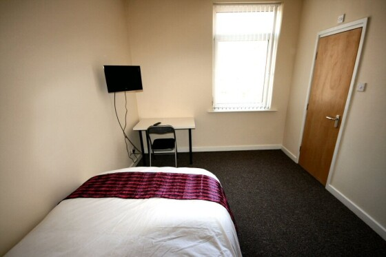 6 bedroom student house in Burley, Leeds