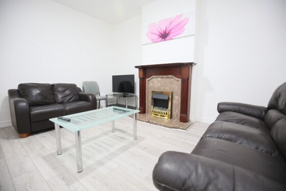 6 bedroom student house in City Centre, Coventry