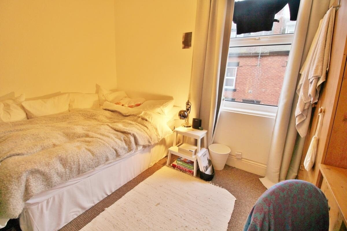 6 bedroom student house in City Centre, Leeds