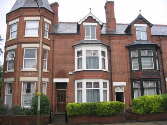 6 bedroom student house in Clarendon Park, Leicester