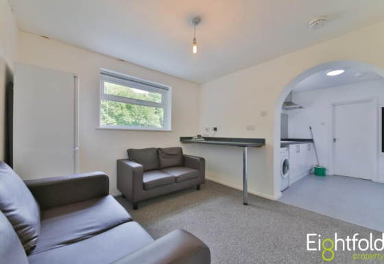 6 bedroom student house in Coldean, Brighton