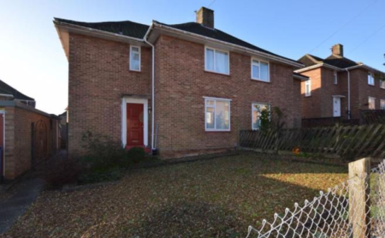 6 bedroom student house in Eaton, Norwich