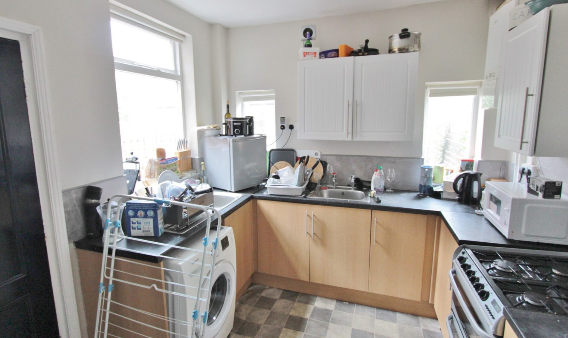 6 bedroom student house in Ecclesall, Sheffield