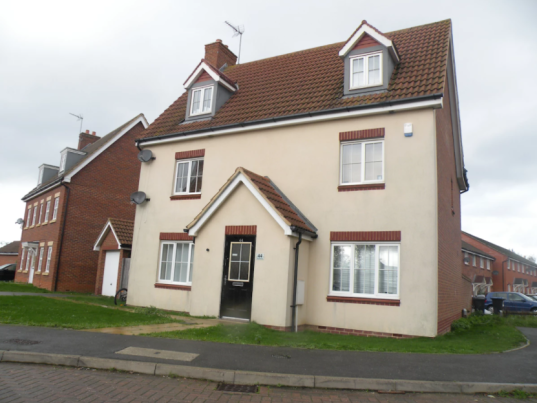 6 bedroom student house in Hatfield, Hertfordshire