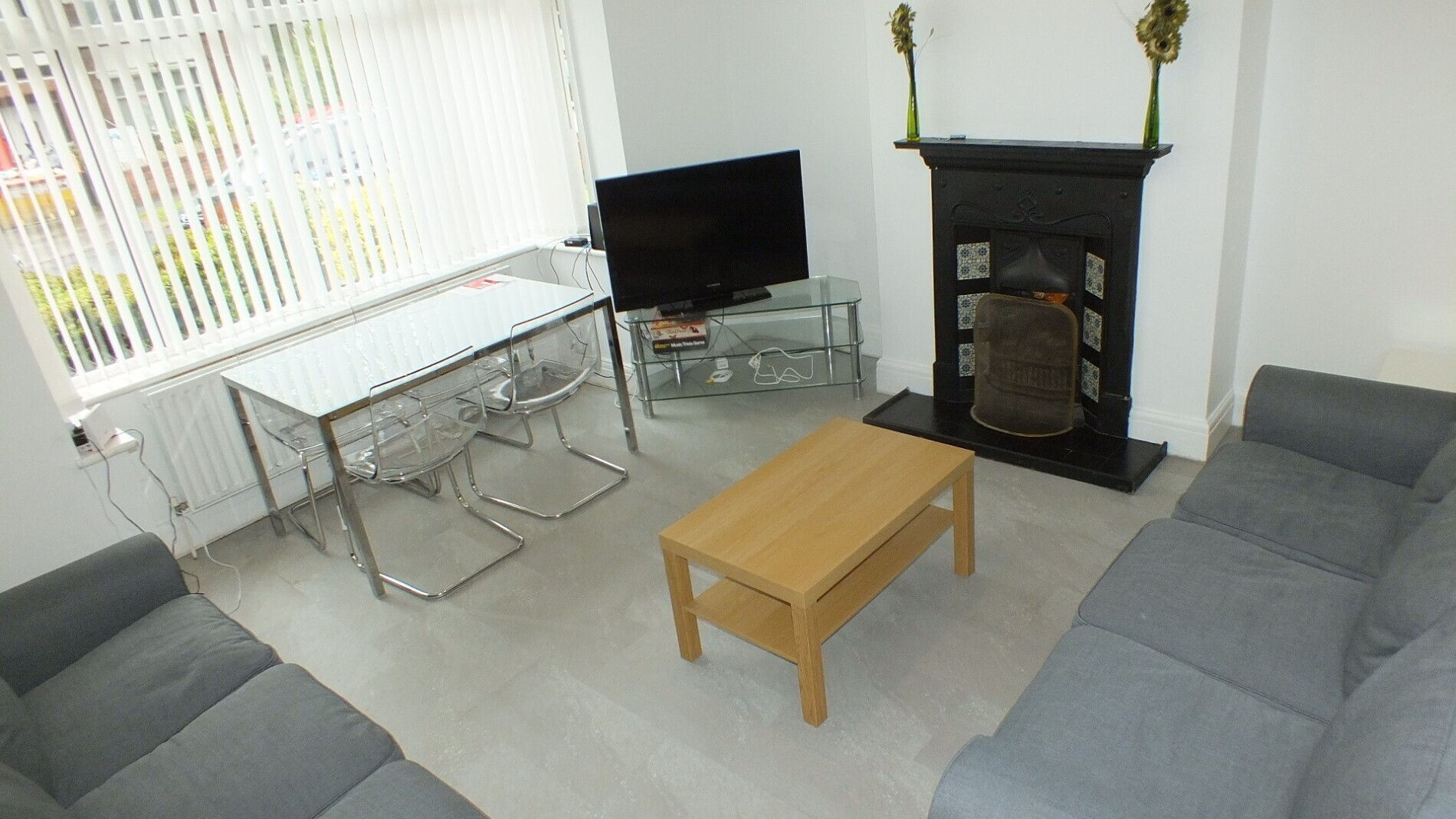 6 bedroom student house in Headingley, Leeds