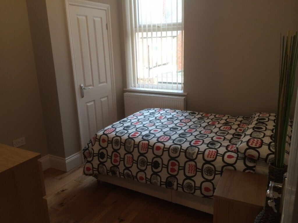 6 bedroom student house in Heaton, Newcastle