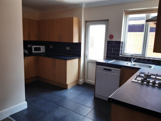 6 bedroom student house in Highfield, Southampton