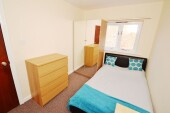 6 bedroom student house in Lenton, Nottingham