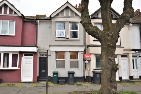 6 bedroom student house in Lewes Road, Brighton