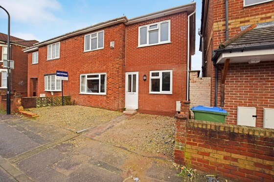 6 bedroom student house in Portswood, Southampton