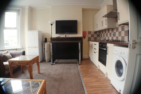 6 bedroom student house in Roath, Cardiff
