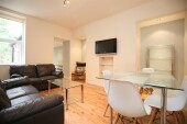 6 bedroom student house in Sandyford, Newcastle