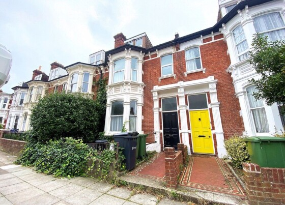 Whitwell Road, Southsea, Portsmouth, PO4 0QR