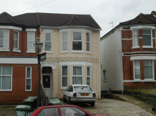 6 bedroom student house in Swaythling, Southampton