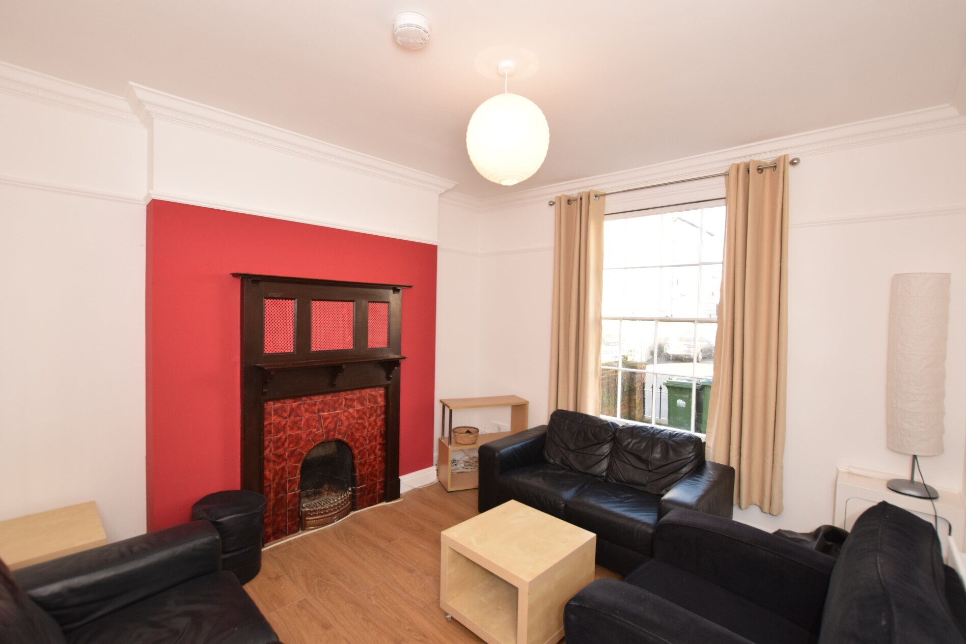 4 bedroom student house in The Polygon, Southampton