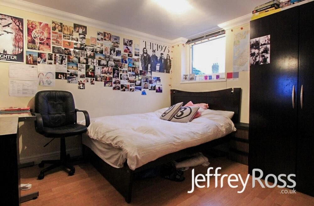 7 bedroom student house in Cathays, Cardiff