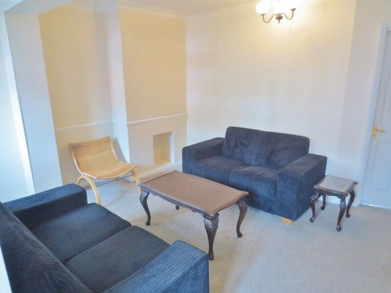 7 bedroom student house in Coldean, Brighton