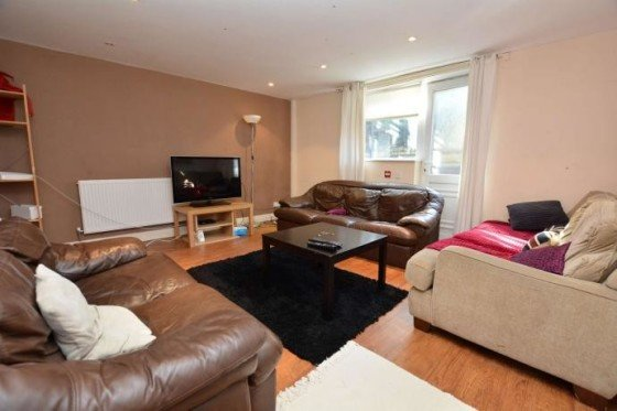 7 bedroom student house in Headingley, Leeds