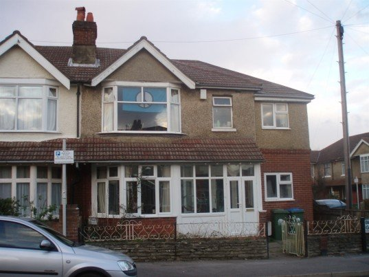 7 bedroom student house in Highfield, Southampton