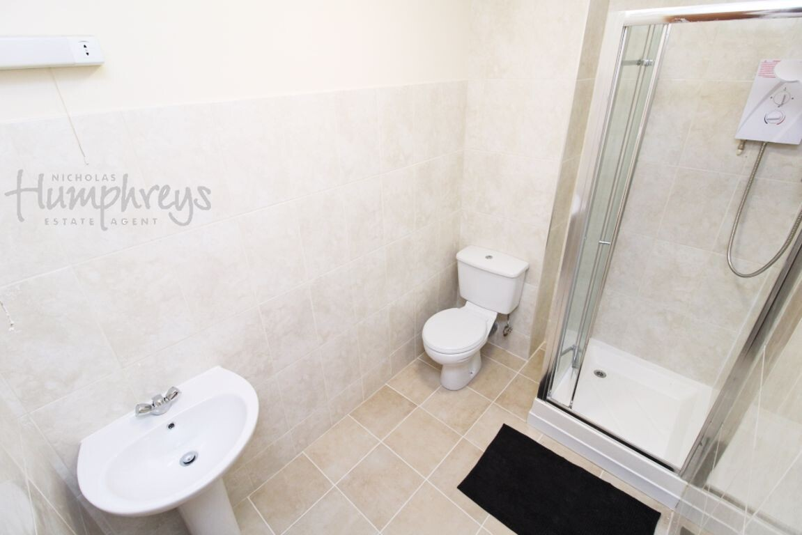 7 bedroom student house in Portswood, Southampton