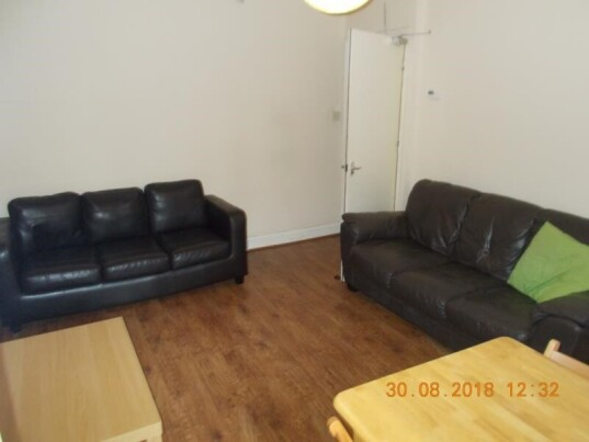 7 bedroom student house in Sandyford, Newcastle