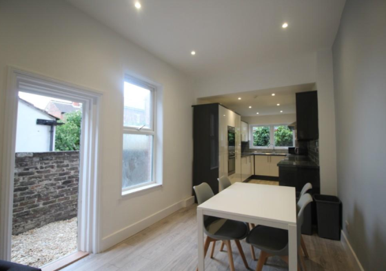 7 bedroom student house in Southsea, Portsmouth