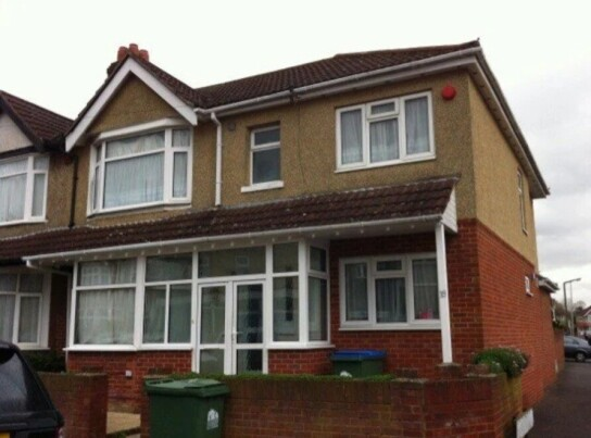 8 bedroom student house in Highfield, Southampton