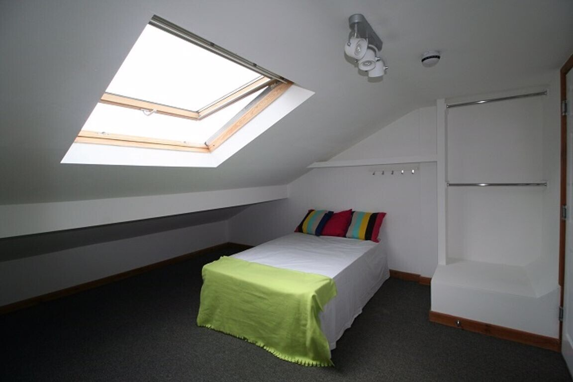 8 bedroom student house in Withington, Manchester