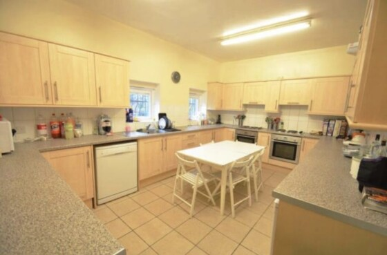 9 bedroom student house in City Centre, Leeds