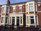 9 bedroom student house in Heaton, Newcastle