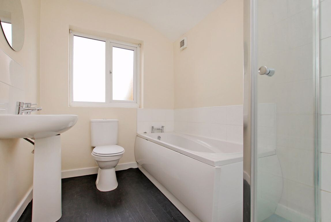4 bedroom student house in Sharrow, Sheffield
