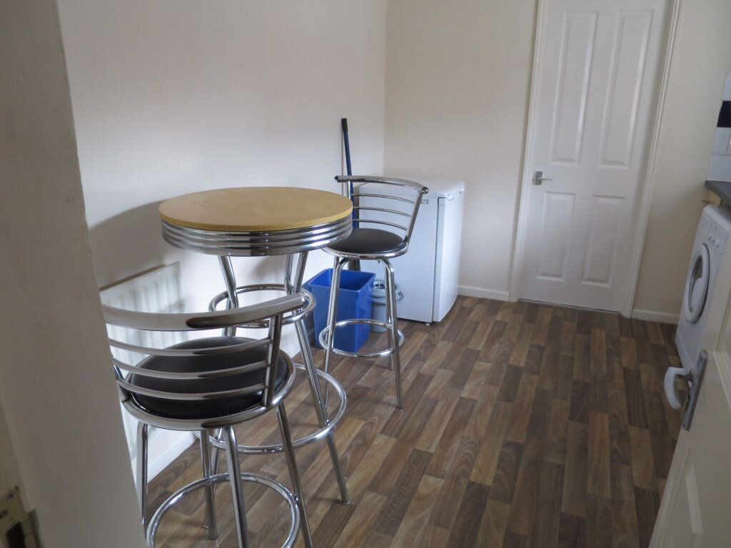 1 bedroom student house in East Oxford, Oxford