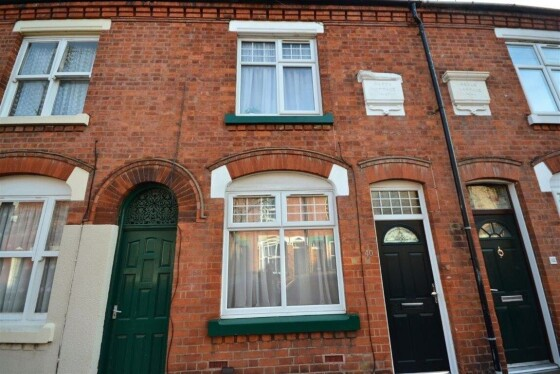 3 bedroom student house in Highfields, Leicester