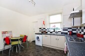 3 bedroom student house in City Centre, Sheffield