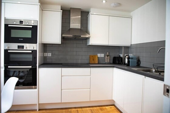 2 bedroom student house in City Centre, Norwich